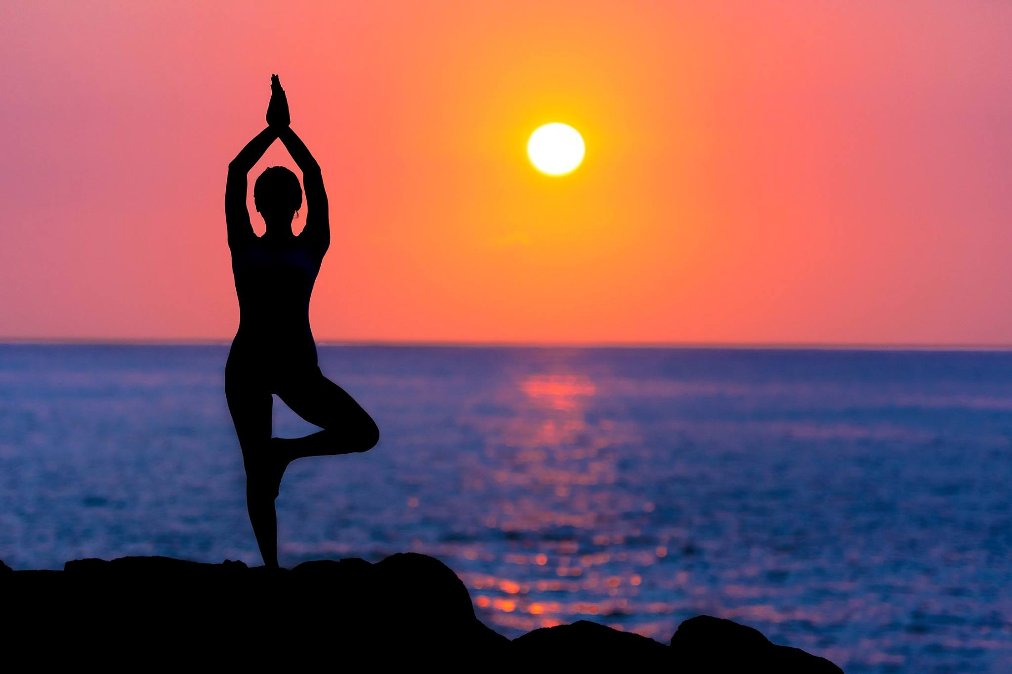 Embarking On A Yoga Journey Of Self Discovery Financial Mirror