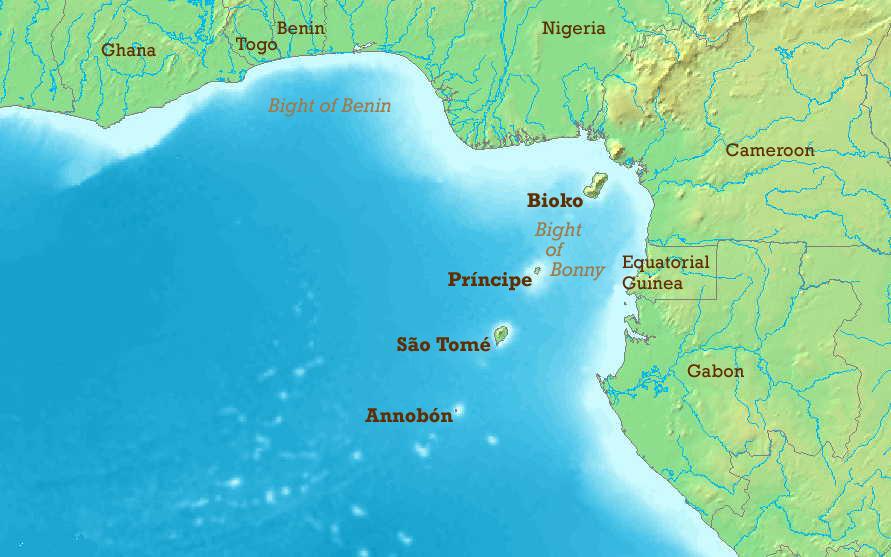 Η ναυτιλία της Κύπρου απαιτεί περισσότερα ναυτικά περιουσιακά στοιχεία για την αντιμετώπιση της πειρατείας στον Κόλπο της Γουινέας